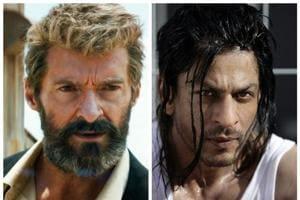 Logan: Hugh Jackman wants Shah Rukh Khan to replace him as Wolverine
