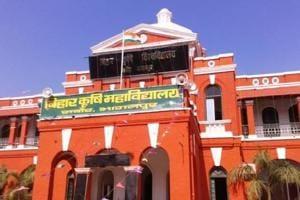 Bihar Agriculture University