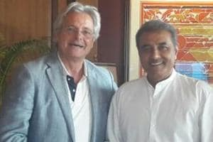 Luis Norton de Matos appointed new head coach of India U-17 football...