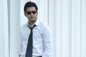Amar Upadhyay: I've got a lot from the industry, but I want more