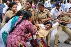 West Bengal: Child trafficking accused BJP leader held near Nepal border