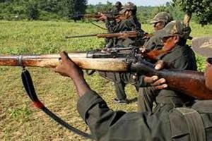 Bengal police launch hunt for the last Maoist squad