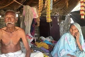 Purvanchal diary: A broken man, the invisible women and the identity...