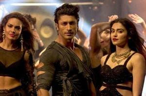 Commando 2: If others can do what I can, they should show it, says...