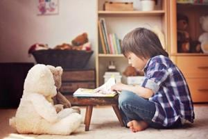 Want to hook your kids to reading? Study says get their stuffed toys...