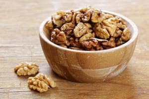 Walnuts make men more fertile: Scientists claim