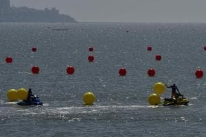 Bombay HC nod for international Grand Prix powerboat race slated for...