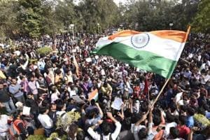 Opposition to launch joint campaign in Parliament on Ramjas clashes