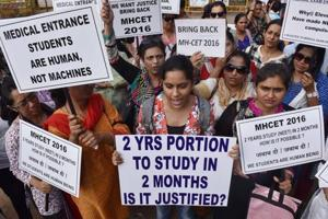 NEET registrations to end today; future of health science aspirants...