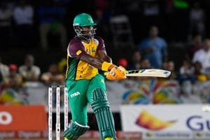West Indies' Dwayne Smith announces retirement from international...
