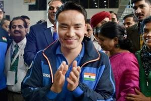 I enjoy fighting back from tough situations, says Jitu Rai after ISSF...
