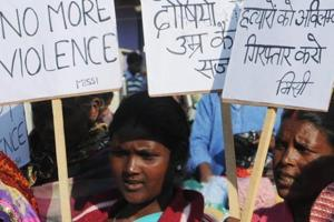 Unsafe women in MP: 11 raped every day, 6 gang-raped every week over...