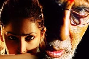 Can't wait to see Yami Gautam's other side in Sarkar 3: Hrithik Roshan