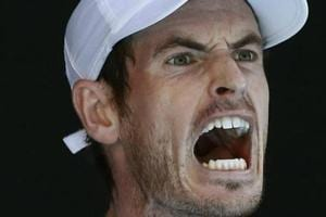 Andy Murray against wild cards for drug cheats