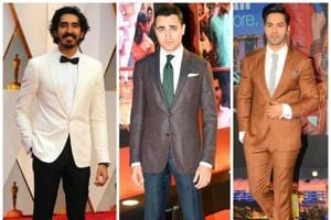 Varun Dhawan to Dev Patel: Here's how to suit up like these heartthrobs