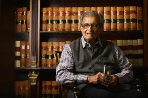 PM Modi's 'Harvard' dig at Amartya Sen: Here's what the economist said about government in HT interview