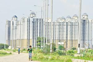 Homebuyers are being lured by developers with big discounts on completed, affordable projects and low EMI schemes.