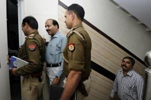 Afghan national admitted to Noida hospital has stomachful of heroin capsules