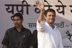 Rahul Gandhi accuses Modi of trying to spread hatred, says won't allow it in UP