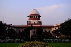 SC fines man Rs 5 lakh for dragging case against landlord for 3...