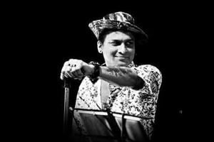Udit Narayan's Odia song is copied from my song: Assamese singer Zubeen Garg