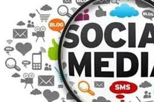 Before and during elections, social media platforms have emerged as a convenient tool for political parties.
