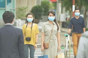 Air pollution may aid infection-causing bacteria, reduce efficacy of...