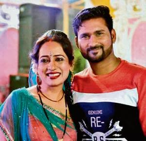 Madhuri Sarode, a dancer, wife and aspiring mother, says she loves getting tips on housekeeping from her mother-in-law.