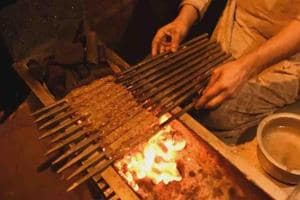 Tried and Tasted: The best Seekh Kababs in town