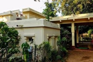Visva-Bharati plan for new building in Tagore heritage complex creates furore
