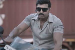 Kuttram 23 movie review: Vijay stars in a wonderfully taut Sherlockian...