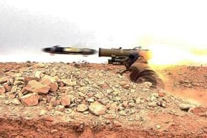 Plans to induct new anti-tank missiles could get delayed