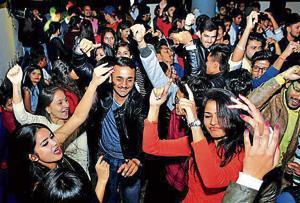 Chnadigarh bars