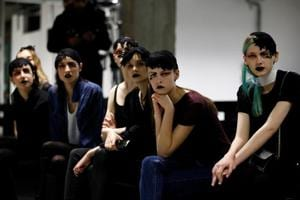 Fashion's ugly truth: 'Sadistic' treatment of models casts shadow over industry