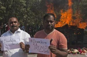 Srinivas Kuchibhotla murder: Why Modi's nationalism no longer works for Indian-Americans