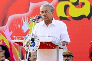 Case against sacked RSS leader who offered Rs 1 crore reward for beheading Kerala CM