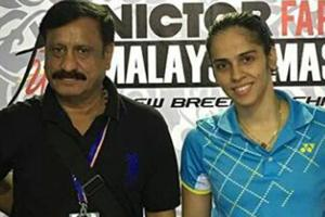 Anti-terror official gets badminton 'junket' to Malaysia