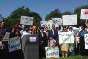 Indian-origin Sikh attack: Rights group asks US to probe shooting as hate crime