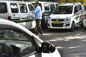 Surge pricing:Here's how Maharashtra will regulate Ola and Uber cabs