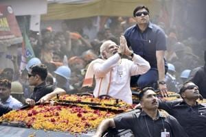 UP election: Netas turn their focus on Varanasi ahead of last phase