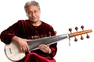 Ustad Amjad Ali Khan: Our education can't create compassion in a human being