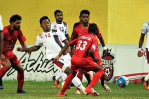 I-League: Teams should have equal time to prepare, says Derrick Pereira