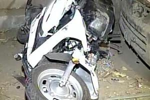 Mercedes hit-and-run: 17-year-old dies after being hit by car in Delhi