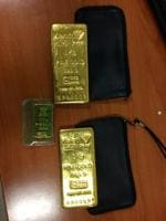 Smugglers getting innovative to sneak in gold: Mumbai Customs