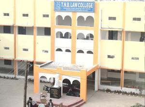 TNB Law College, Bhagalpur,  is functioning on provisional affiliation after the BCI withdrew its regular affiliation.