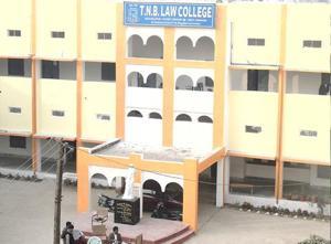 TNB Law College
