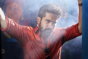 Vijay Antony to replace Vijay in Pagalavan, a film with political...