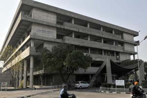 Panjab University yet to settle accounts dating back to 1988, says...