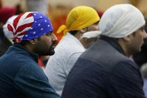 Sikhs respond with fear and disbelief after Seattle hate crime
