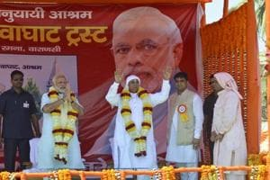UP poll campaigning: Modi pays tribute to Shastri, to hold rally in...